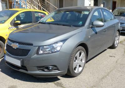 Chevrolet Cruz1
